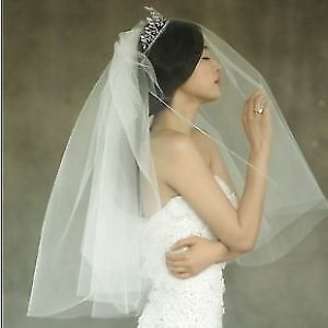 Are you looking for a VEIL? Stop and check this AD!