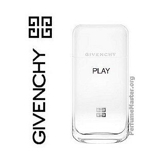Givenchy ▶ perfume play for her eau de toilette 75ml▶ ❤ SEALED