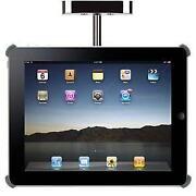 iPad Cabinet Mount
