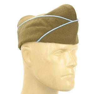 WWII Cap  WW II (1939-45)  28df8a1efbe4