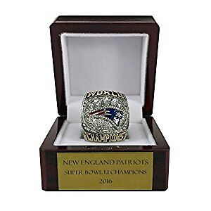 Championship rings are the coolest