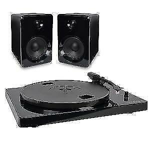 Innovative Technology ITUT-420 Belt Drive Turntable