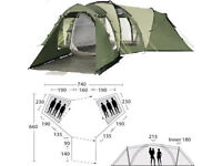 OUTWELL HARTFORD L - LARGE, FAMILY-SIZED TENT