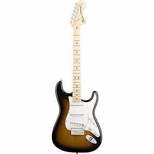 US Strat Special 0115602303 Fender *neuve