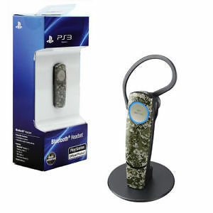 ps3 bluetooth headset - officially licenced. New Oakville / Halton Region Toronto (GTA) image 1