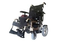 Electric Wheelchair ( New )