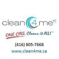 Full Time Cleaner $36,000 per Year