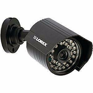 Lorex LW2110 Wireless Digital Security Camera for High Definition Video Recording - Brand New - Never Used - $ 199.99