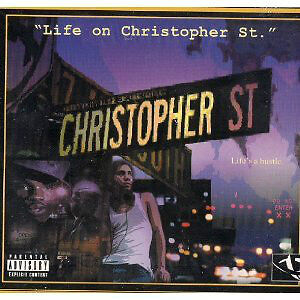 "LIFE ON CHRISTOPHER ST ""77 FILMS"" BRAND NEW FACTORY WRAPPED CD"
