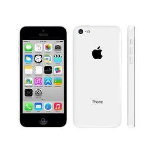 iPhone 5c blanc 8 Go