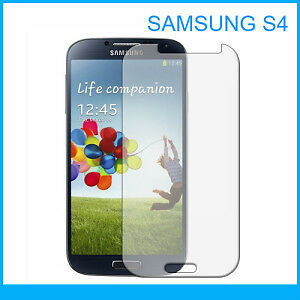 Screen Protector Samsung Galaxy S4, iPhone 4/4S/5C, MotoX, LG G4