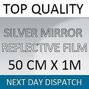 Reflective Mirror Film