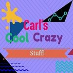 Carls Cool Crazy Stuff