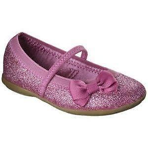 Toddler Glitter Shoes