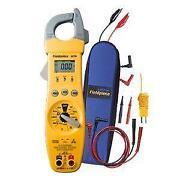 Fieldpiece Meter