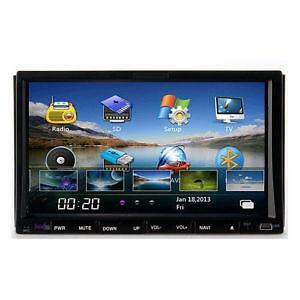 Touch Screen Car Stereo | eBay