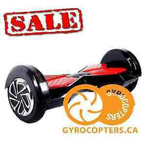 hoverboard, iohawk, electric scooter, minisegway, phunkeduk SALE