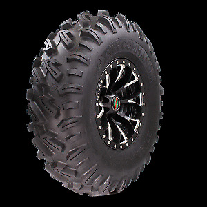 4 - 25x8x12 dirt commander early black fri special $290.00