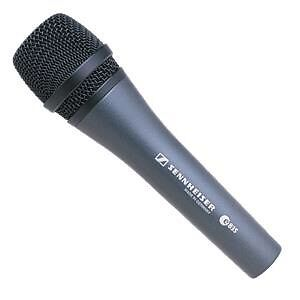 WANTED: Microphone