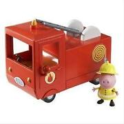 Peppa Pig Fire Engine