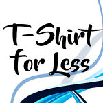 T-shirt for Less