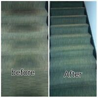 Carpet and Upholstery(steam) cleaning SPECIAL PROMOTION!!!