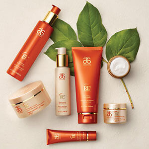 ARBONNE! Free Shipping, Free Products!