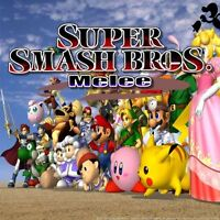 looking for super smash bros melee