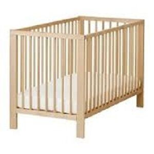 Baby or Toddler Visiting? Crib Rentals Here!