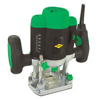 1/4 inch PLUNGE ROUTER