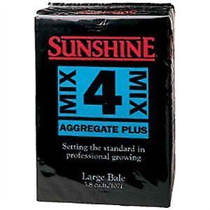 Sunshine Mix #4 3.8 cu