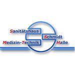 Schmidt Medizin Technik Halle