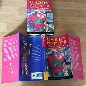 Looking for: Harry Potter and the Philosopher's Stone Hardcover