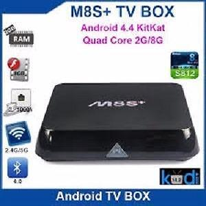 Weekly promo! Weekly promo! M8S+ Android TV box, M8S Plus,Android 5.1 Wholesale & Retail! www.factorydirectsale.ca Y