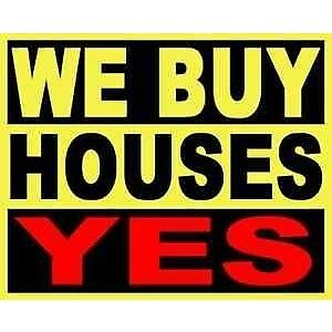Wanted: We Buy Homes