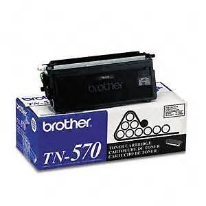 BROTHER TN-570: ORIGINAL/Recycled Cartridge. Made in MTL West Island Greater Montréal image 1