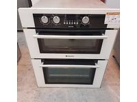 hotpoint built under double oven #4144