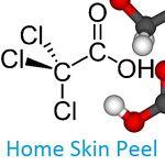 Home Skin Peel
