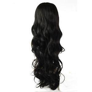 black wig ebay