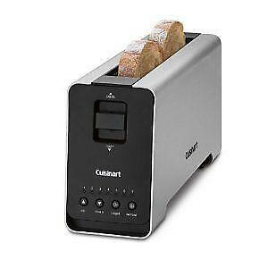 Long Slot Toaster Ebay
