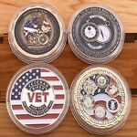My Challenge Coins