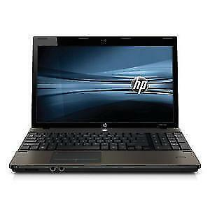 HP ProBook 4520s Laptop - 15.6in - Dual Core i3-2.13GHz - 3GB -