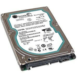 TESTED 80 GB LAPTOP SATA HARD DRIVE - $15/OBO