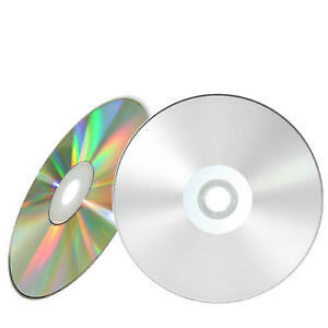 Produit Neuf CD-R 50 Pack of 12x CD-R Spindle - New Blank CD-R West Island Greater Montréal image 1