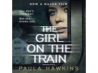 The Girl On The Train Audiobook By Paula Hawkins