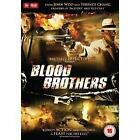 Blood Brothers DVD