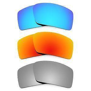 Oakley Eyepatch Lenses