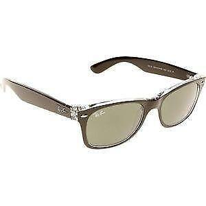 Ray-Ban Sunglasses - Polarized, Round, Men s, Women s   eBay 5c8182e6f8