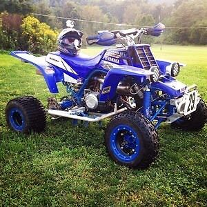 Looking for a Yamaha Banshee Coolhead