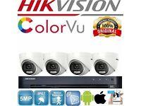 CCTV CAMERA SYSTEM NIGHT VISION IR